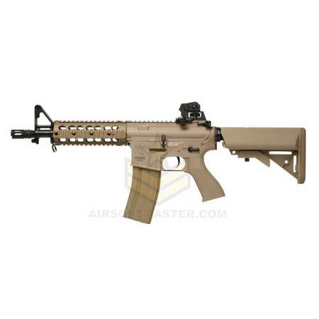 G&G Top Tech TR15 Raider DST - Tan