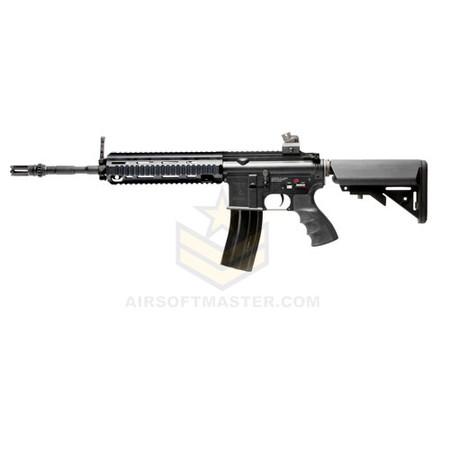 G&G TR-4-18 AEG - BLACK
