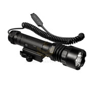 UTG 200 Lumen Tactical Weapon Light
