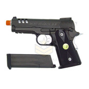 WE Tech BABY High Speed HI-CAPA Airsoft GBB Pistol