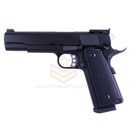 WE Tech 1911 Double Stack GBB Pistol