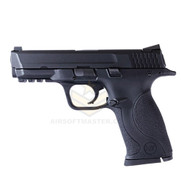 WE Tech Big Bird GBB Pistol