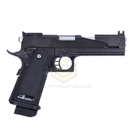 WE Tech HI-CAPA Black Dragon X-Celerator