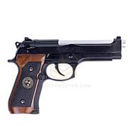 WE Tech Samurai Edge Biohazard Semi/Full Auto GBB Pistol