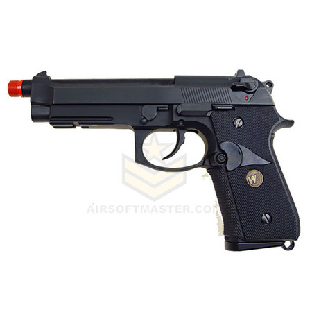 WE Tech M9A1 Tactical