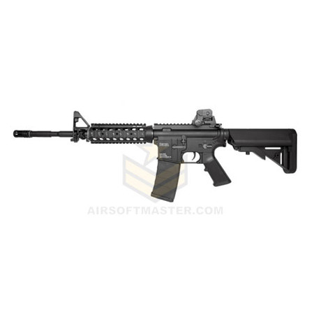 KWA KM4 RIS Full Metal AEG