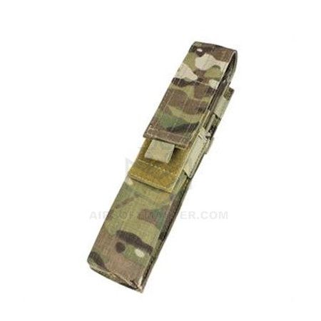 Condor P90/UMP Single Magazine Pouch - MultiCam