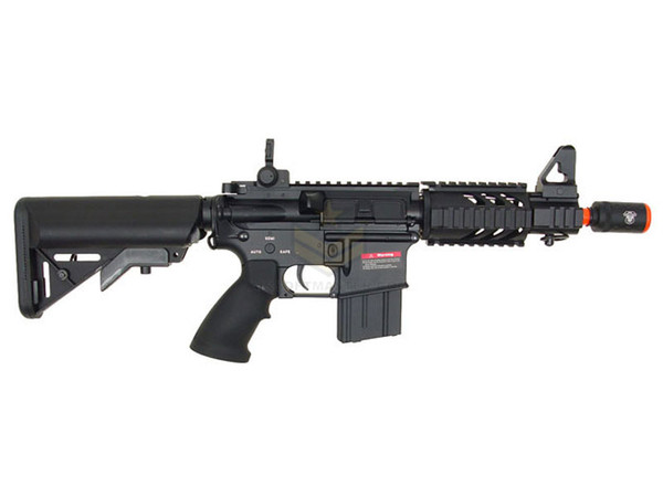 AGM M4 Stubby Killer Full Metal AEG Retractable Stock