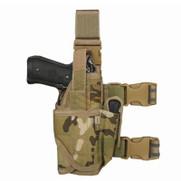 Condor Tornado Tactical Leg Holster - MultiCam