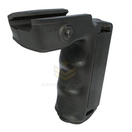 MFT React Magwell Grip - Black