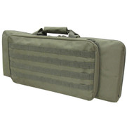 "Condor 28"" Rifle Case - OD"