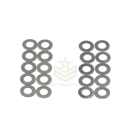 ASG Ultimate Shim Set 2 (.15mm, .30mm)