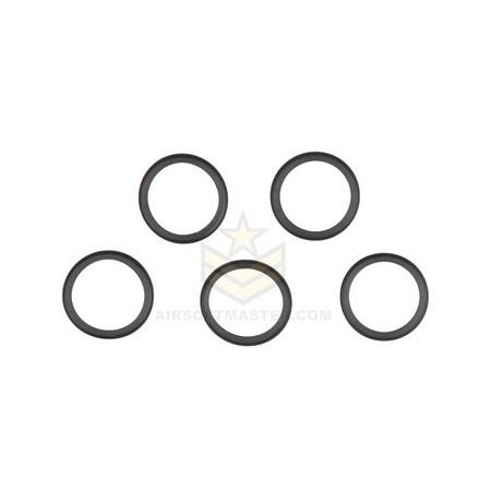 ASG Ultimate Piston Head Hollow O-Rings (Set of 5)