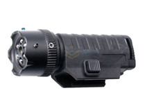 ASG Tactical Light/Laser W/ Mount