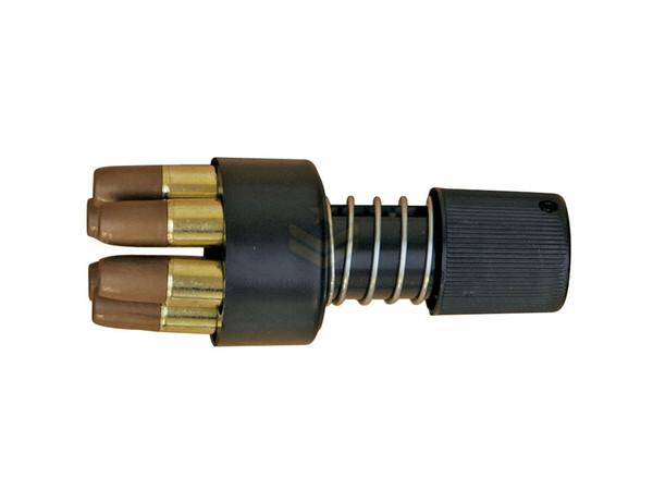 ASG Dan Wesson Revolver Speedloader W/ 6 Shells