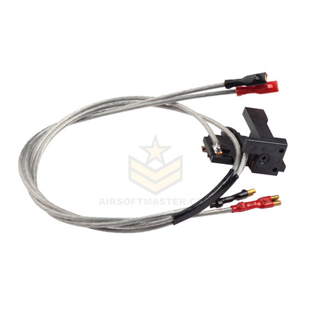 ASG Ultimate Switch Harness V2 Front Wired