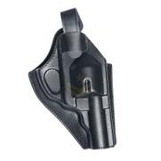 "ASG Holster for Dan Wesson 2.5""-4"" Revolver - Black"