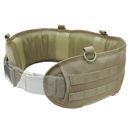 Condor Battle Belt Tan