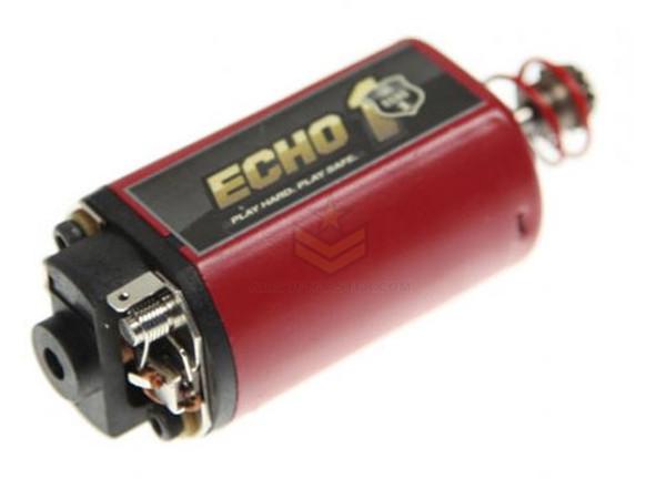 Echo 1 Max Torque Motor Short