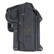 Fubus M1911 Without Rail Belt Holster