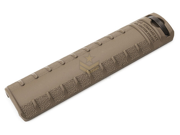 G&G Handguard Pannel Set of 4 - Tan