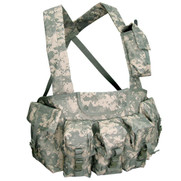 Condor 7 Pocket Chest Rig - ACU