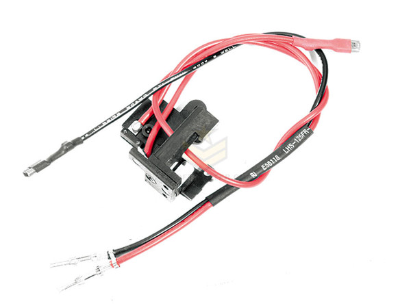G&G GR16 Wire Harness - Rear Wired