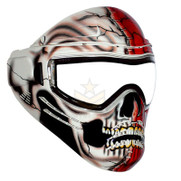 Save Phace Carnage OU812 Series Face Mask