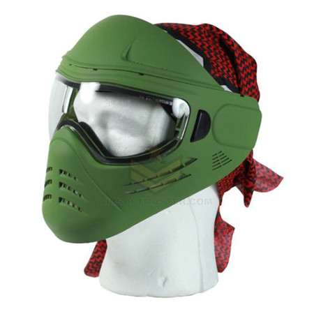 Save Phace Elite Series OD Green