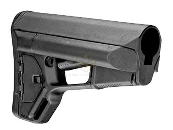 Magpul PTS ACS Butt Stock Black