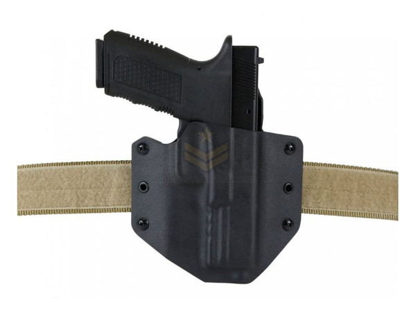 Spetz Gear Timberwolf Belt Kydex Holster Right Hand