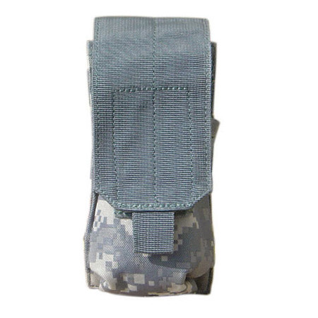 Condor MA4 MOLLE Single M4/M16 Mag Pouch in ACU