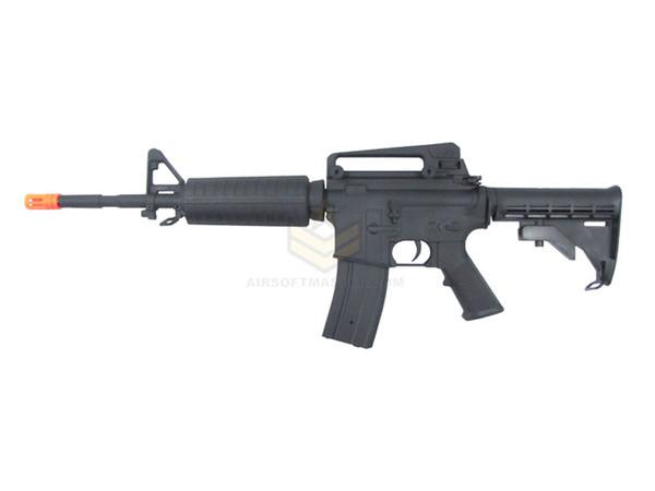 P-Force M4 Carbine Full Metal AEG