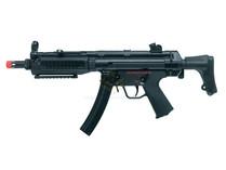 H&K MP5A5 RIS Pneumatic Blowback AEG