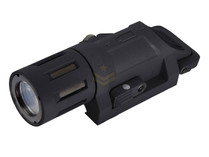 Lancer Tactical Light (CA-766B) - Black