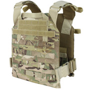 Sentry Lightweight Plate Carrier - MultiCam