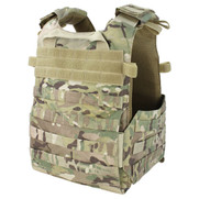 Condor Gunner Lightweight Plate Carrier - MultiCam