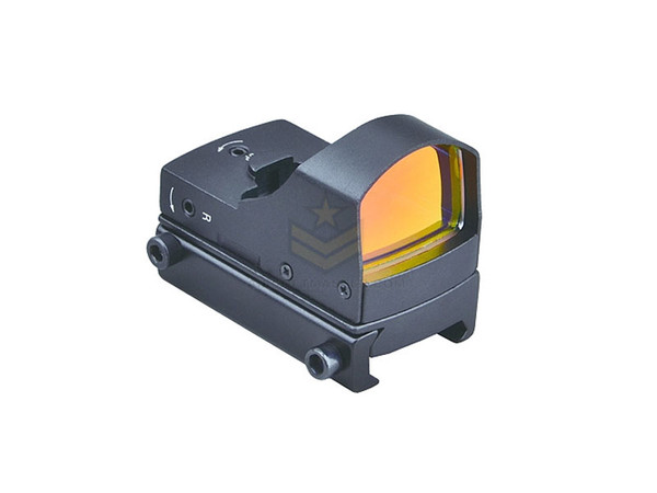Trinity Force Mini Red Dot Sight