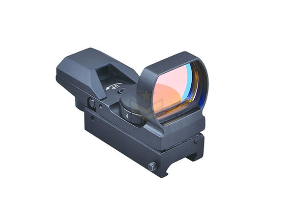 Trinity Force 4 Reticle Red/Green Sight (DH4S1B)