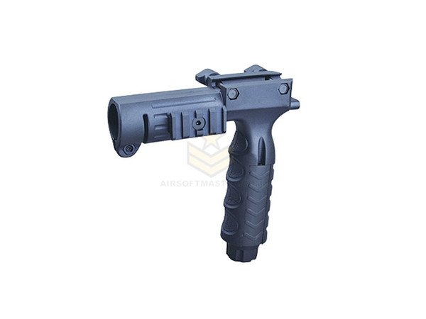 Trinity Force Flashlight Vertical Grip