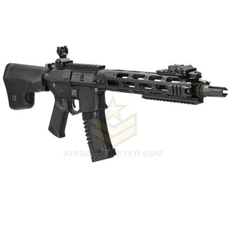 """ARES Amoeba AM-009-DE CG 13.5"""" M4 Carbine AEG Black"""