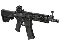 """ARES Amoeba AM-008-DE CG 10"""" M4 CQB AEG Black"""