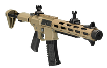 ARES Amoeba AM-013-DE Honey Badger AEG Dark Earth