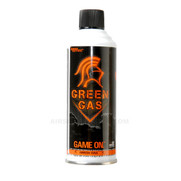 Lancer Tactical Green Gas 8oz CA-1000