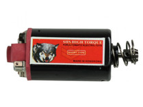 SHS High Torque Motor Short Type DJ0006