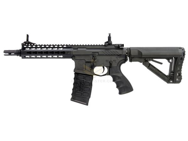 G&G Combat Machine CM16 SRS Black