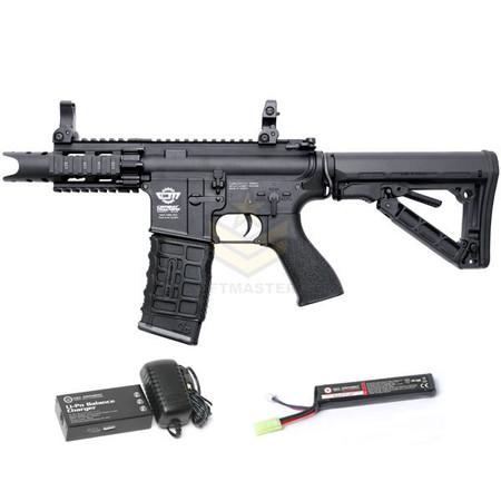 G&G FireHawk HC05 High Speed Black Combo
