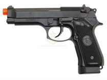 KJW M9 Military GBB Pistol GBB-601