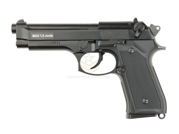 ASG M9 Heavy Weight GBB Pistol