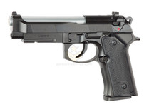 ASG M9A1 Heavy Weight GBB Pistol